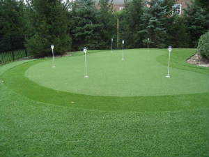 Putting Green – American Made Turf Products in Pataskala, OH